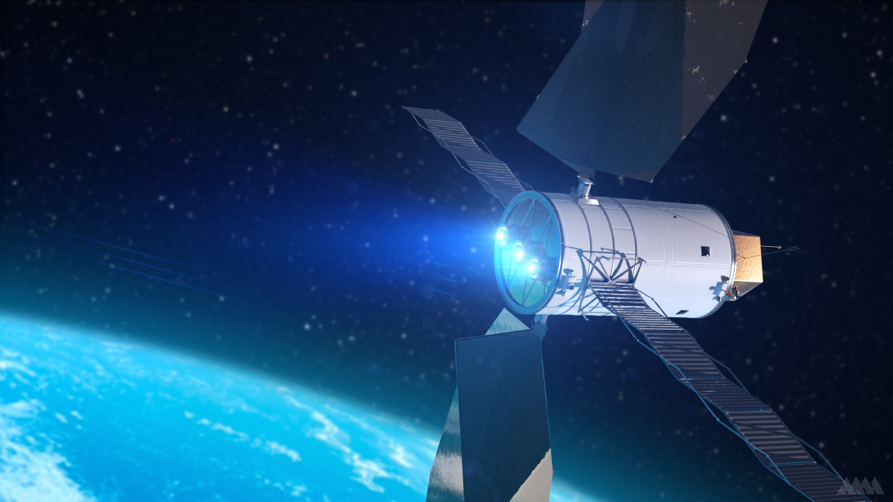 fastest spacecraft record may be broken in 2018 by nasas - HD1900×1073
