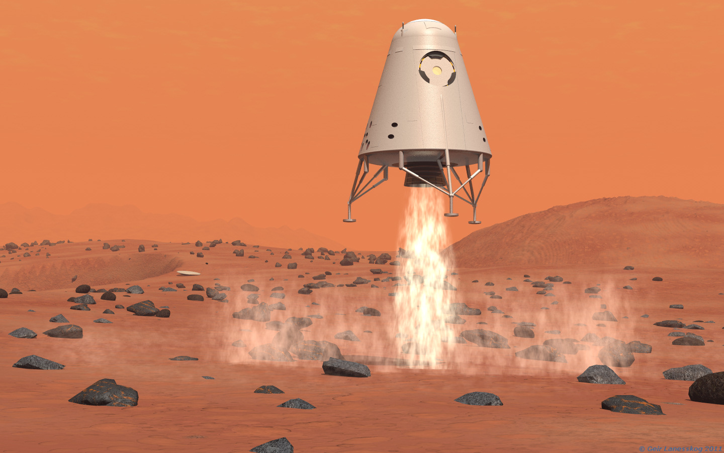 landing mars China is claiming progress on a number of reentry and landing technologies for human spaceflight and mars missions, underlining apparently significant plans for deep space exploration.