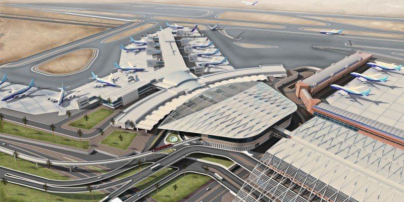 project plan to british airport authority construction essay The redevelopment of the airport is part of the government's plan to commercially exploit the mauritius airport construction british airport authority.