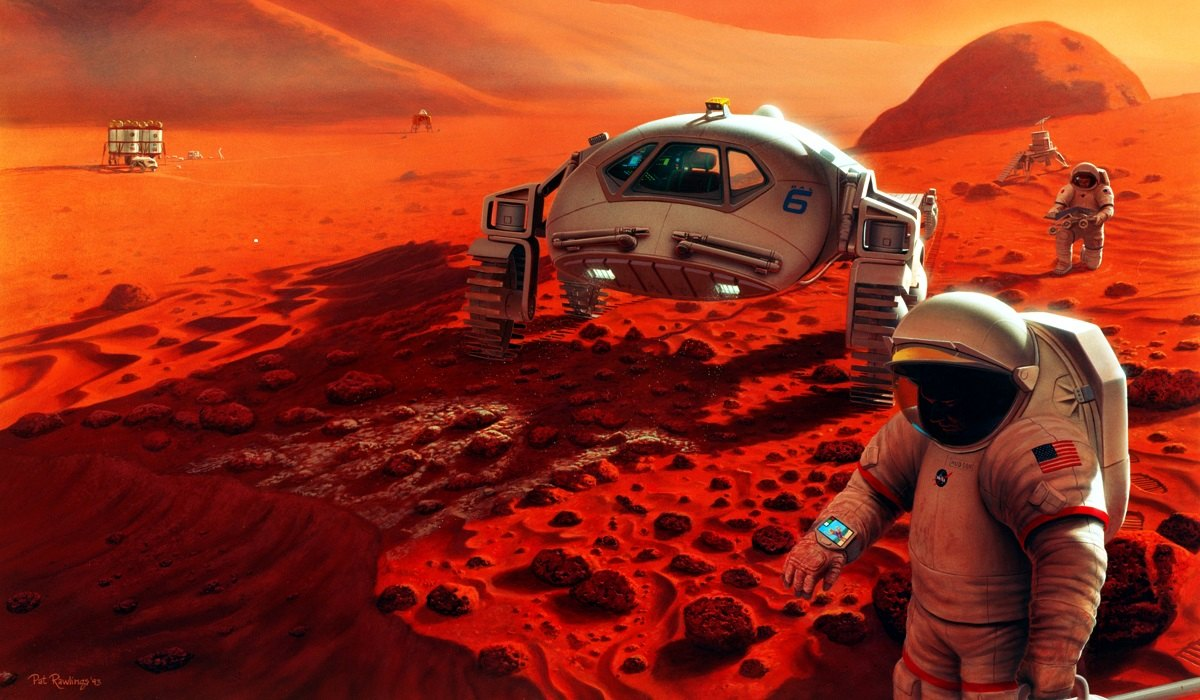 project mars a manned mission of Mission it is mars one's goal to establish a human settlement on mars human settlement of mars is the next giant leap for humankind exploring the solar system as a united humanity will bring us all closer together.