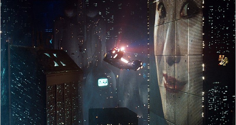Moments Lost: A Blade Runner Tribute